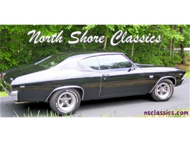 1969 Chevrolet Chevelle | 773883