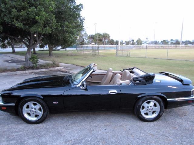 1995 Jaguar XJS | 773903