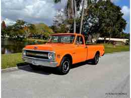Picture of '70 C/K 10 located in Clearwater Florida - GIFS