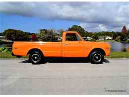 Picture of Classic '70 C/K 10 - GIFS