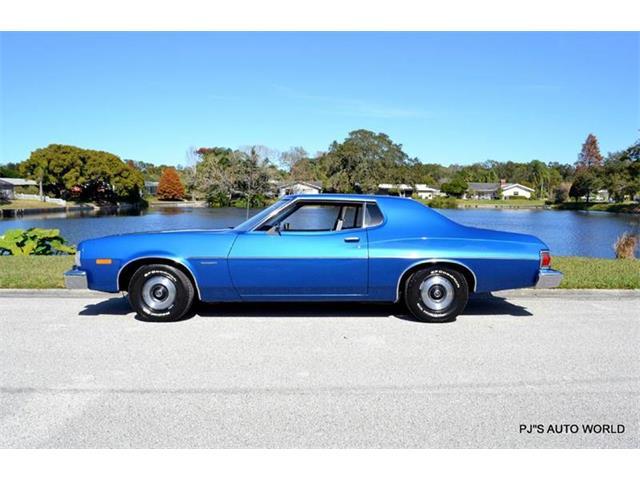 1974 Ford Torino | 770394