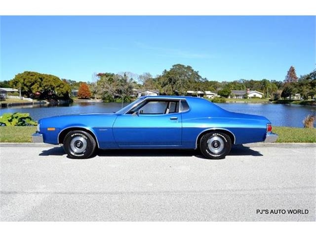 1974 Ford Torino   770394
