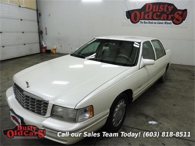 1997 Cadillac DeVille | 773945