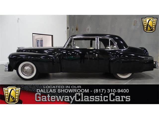 1948 Lincoln Continental | 773970
