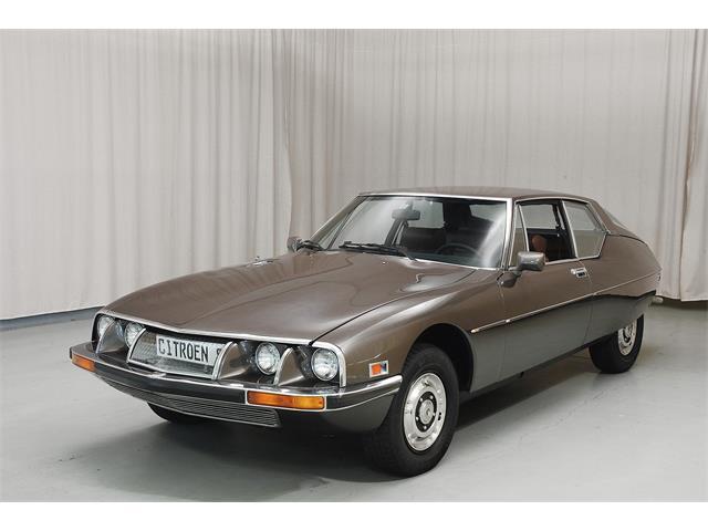 1973 Citroen SM | 774019