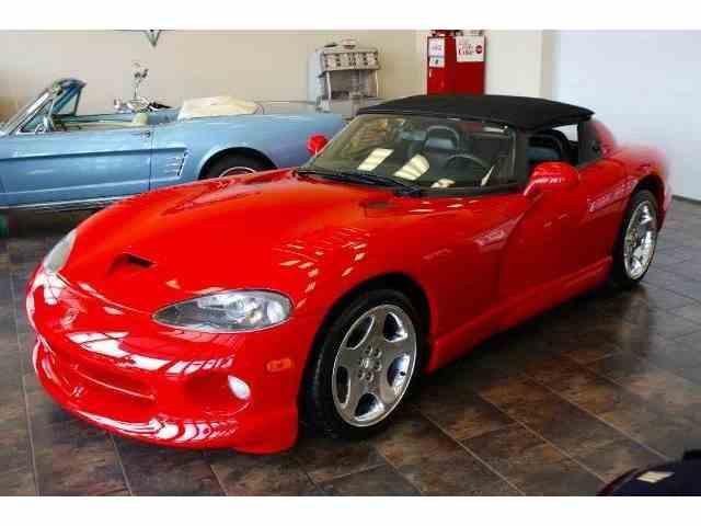 1999 Dodge Viper | 770041