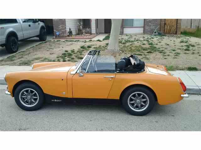 1972 MG Midget | 774229