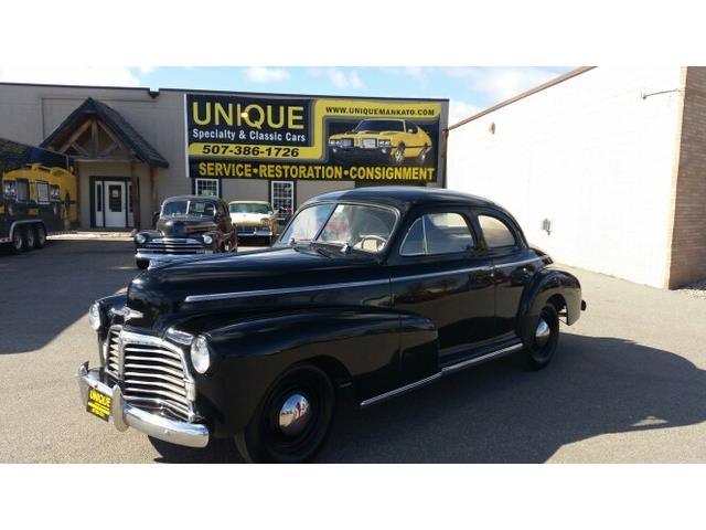 1942 Chevrolet Business Coupe | 770423