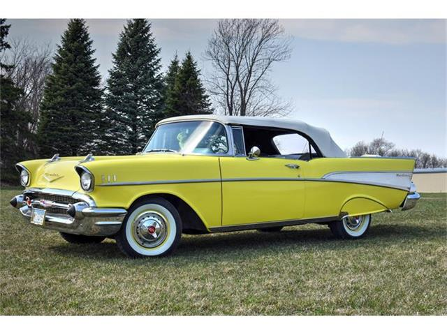 1957 Chevrolet Bel Air | 774347