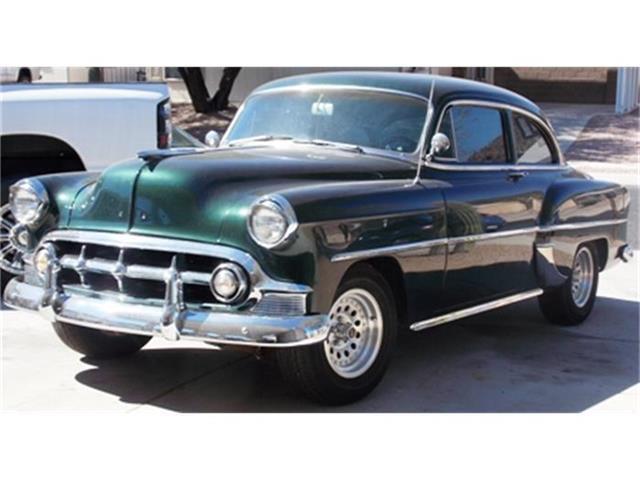 1953 Chevrolet 210 | 774355