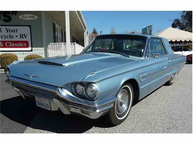 1965 Ford Thunderbird | 774356