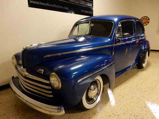 1946 Ford Deluxe | 774438
