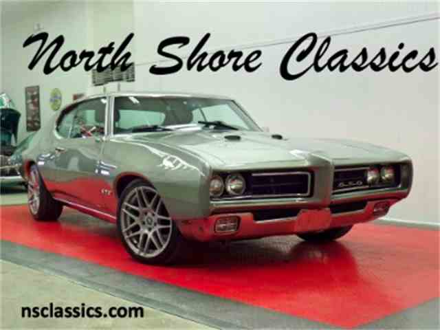 1969 Pontiac GTO | 774439