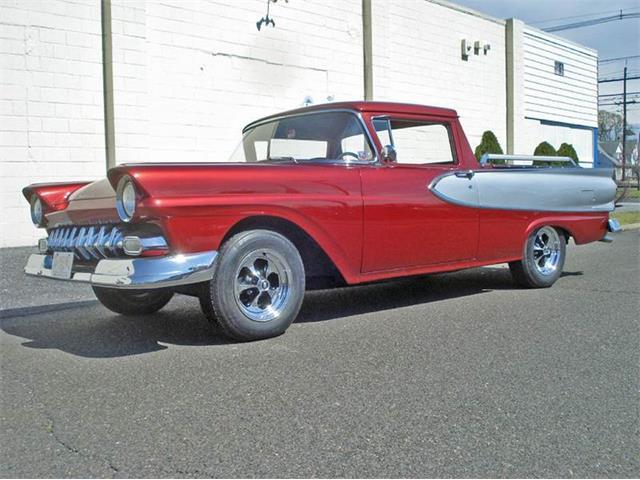 1957 Ford Ranchero | 774442