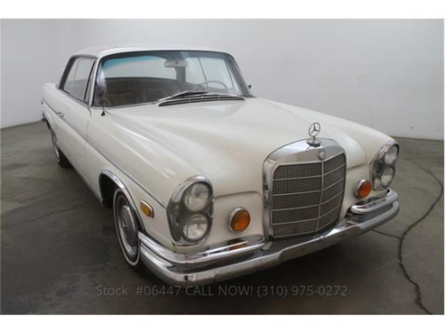 1966 Mercedes-Benz 250SE   774446