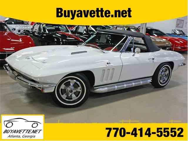 1966 Chevrolet Corvette | 774455