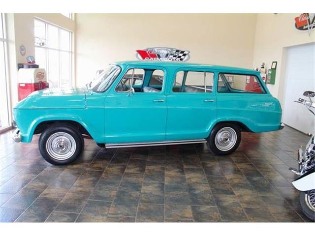 1972 Chevrolet Suburban | 774460