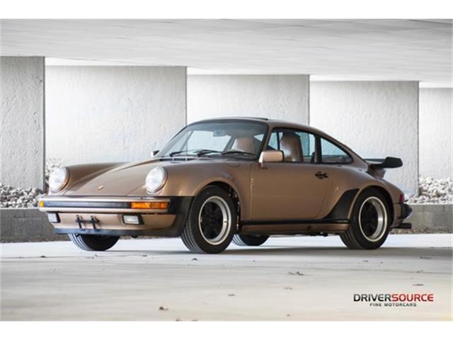 1988 Porsche 911 | 774473