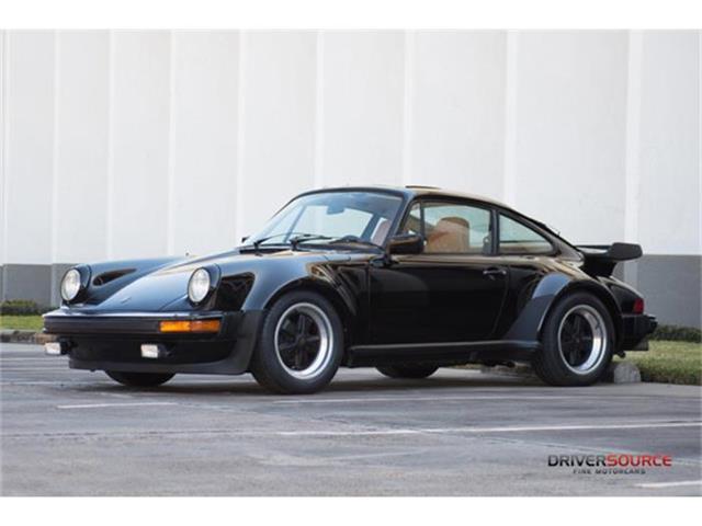 1979 Porsche 930 Turbo | 774474