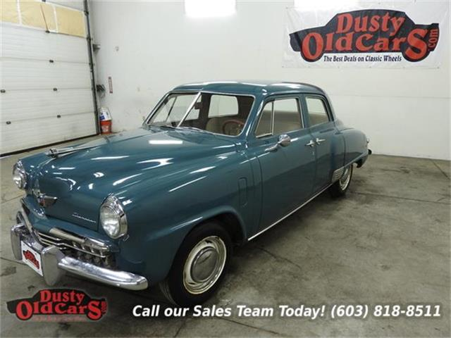 1948 Studebaker Champion | 774476