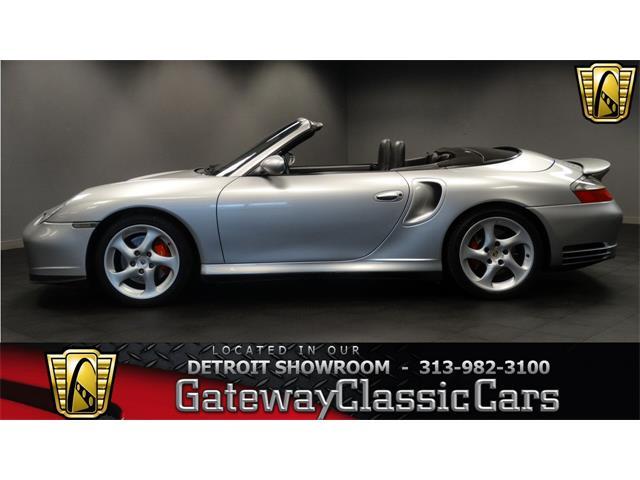 2004 Porsche 911 | 774484