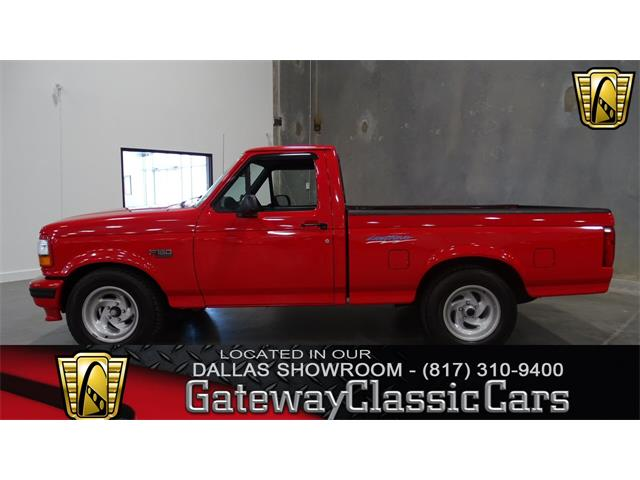 1993 Ford F150 | 774486