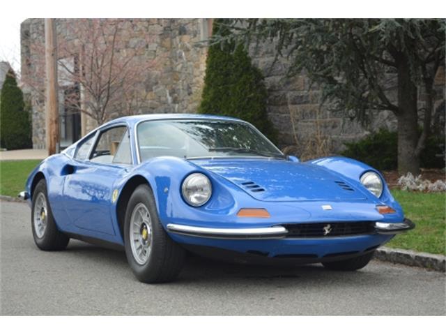 1971 Ferrari 246 GT | 774490