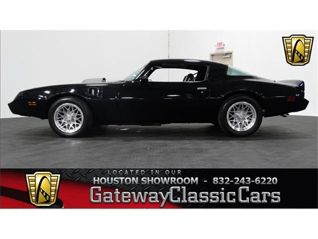 1979 Pontiac Firebird | 774494