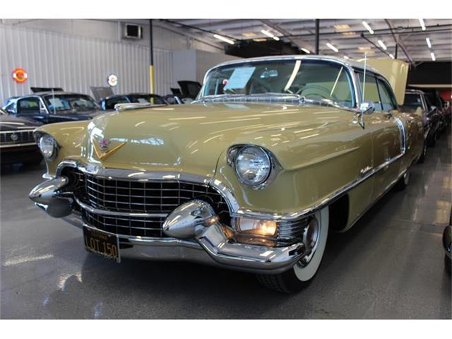 1955 Cadillac Coupe DeVille | 774498