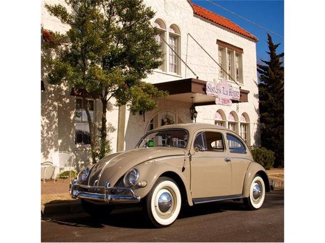 1956 Volkswagen Beetle | 774518