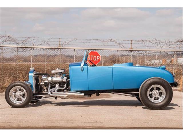 1918 Oldsmobile Roadster | 774520