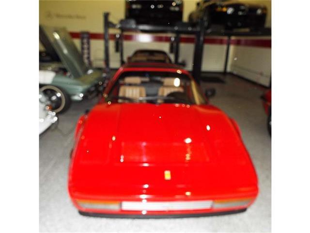1988 Ferrari 328 GTS | 774549