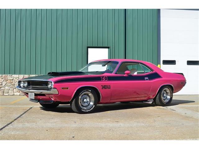 1970 Dodge Challenger | 774576