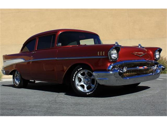 1957 Chevrolet 210 | 774596