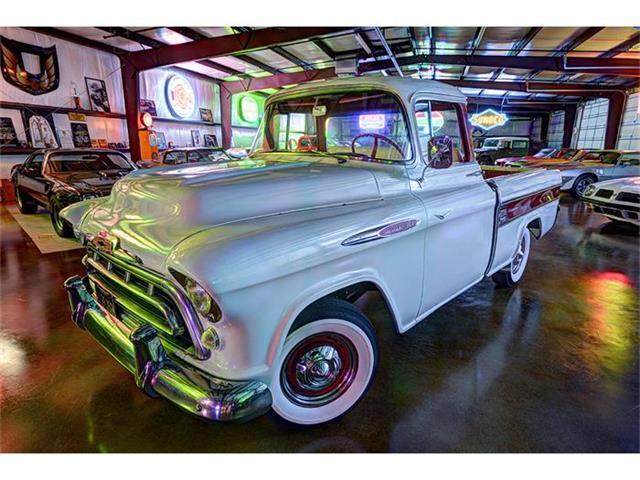 1957 Chevrolet Cameo | 774605