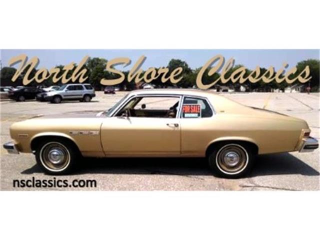 1974 Buick Apollo | 774631