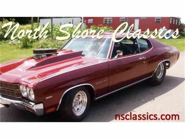1970 Chevrolet Chevelle | 774633