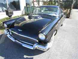 1957 Ford Thunderbird for Sale - CC-774634