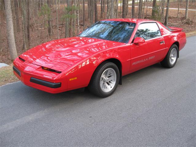 1990 Pontiac Firebird Formula | 774646