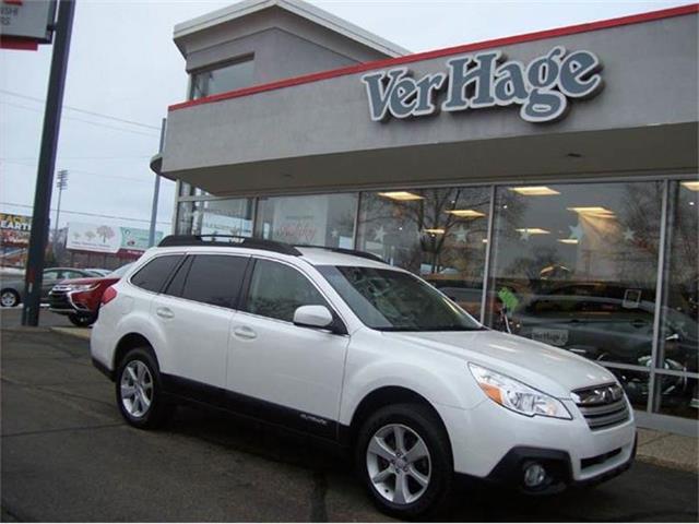 2013 Subaru Outback | 774651