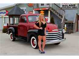 Picture of '51 Chevrolet 3100 located in Lenoir City Tennessee - $47,995.00 Offered by Smoky Mountain Traders - GLQB