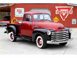 Picture of 1951 Chevrolet 3100 located in Lenoir City Tennessee - $47,995.00 - GLQB