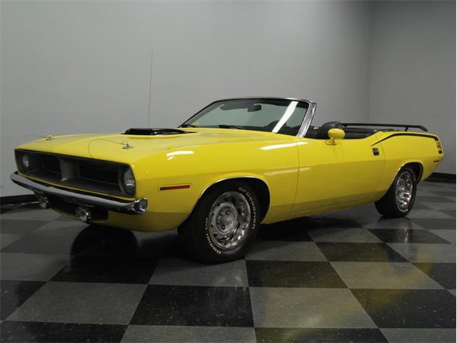 1970 Plymouth Cuda | 774695