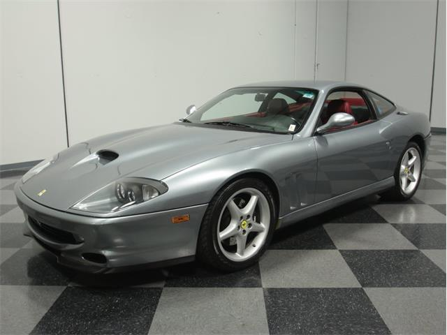 1998 Ferrari 550 Maranello | 774698
