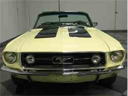 Picture of '67 Mustang - GLRF