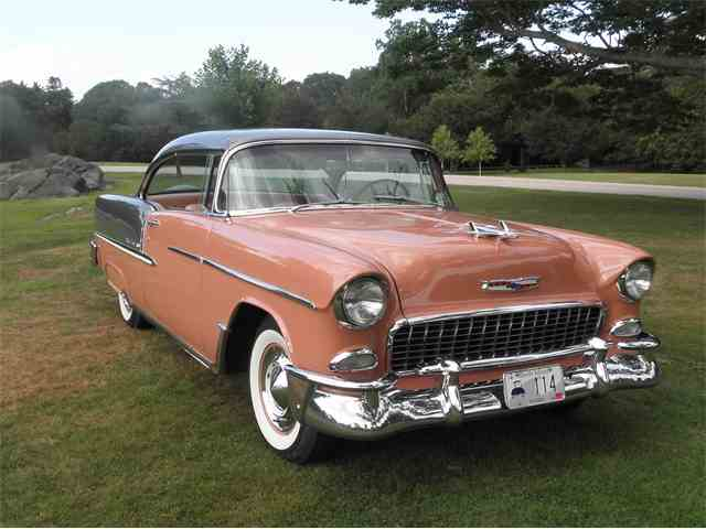 1955 Chevrolet Bel Air | 774700