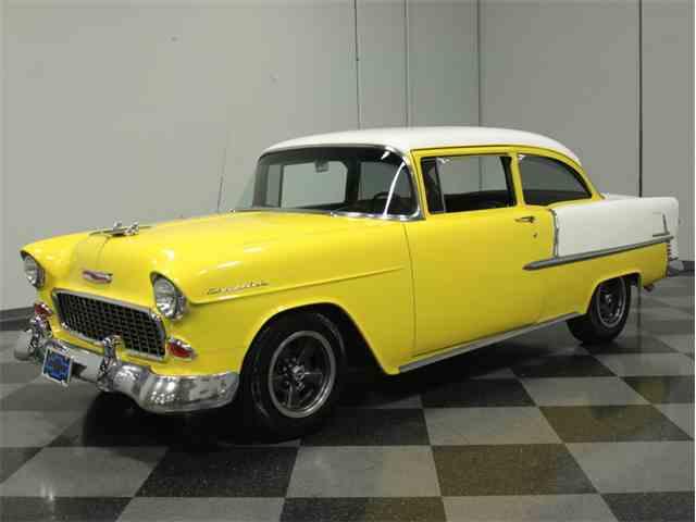 1955 Chevrolet 150 | 774701