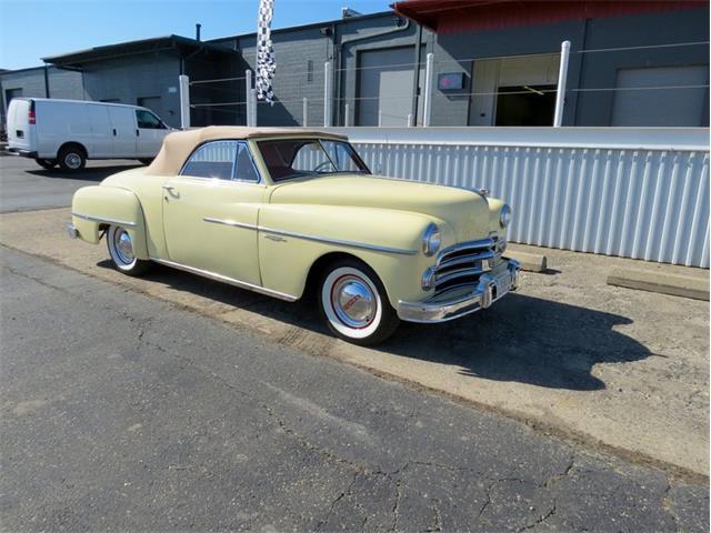 1950 Dodge Wayfarer | 774709