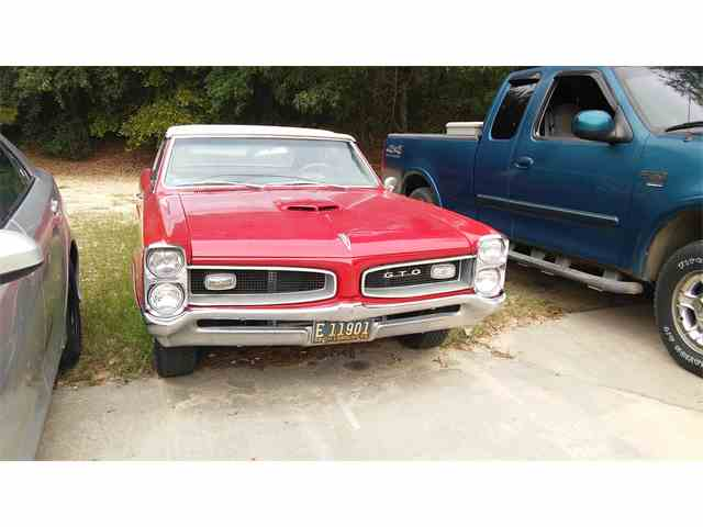 1966 Pontiac GTO | 774710