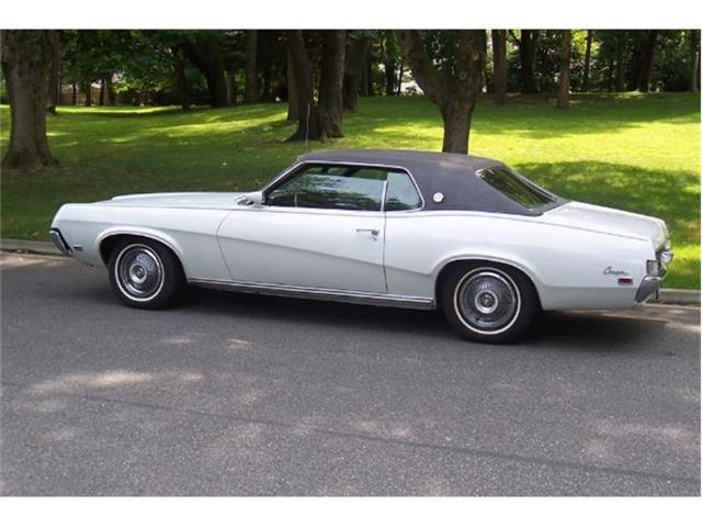 1969 Mercury Cougar | 774712